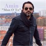 Amin TM Bax - Man O To