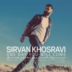 Sirvan Khosravi – Ye Roozi Miay