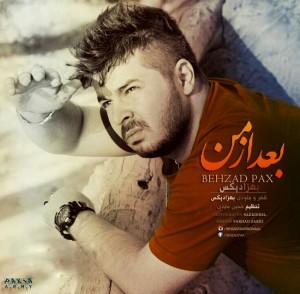 Behzad Pax – Bad Az Man