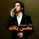 محسن یگانه – سال کبیسه