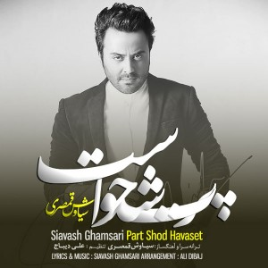 Siavash Ghamsari – Part Shod Havaset