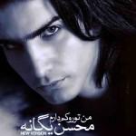 محسن یگانه من تورو کم دارم