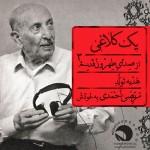 مرتضی احمدی یک کلاغی