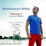 محمد بیباک و نایدا تنهام ۲