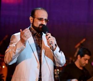 محمد اصفهانی آهنگ امام رضا