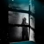 بنیامین بهادری گریه ماه کامل