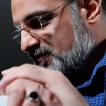 محمد اصفهانی زنده رود خاطره