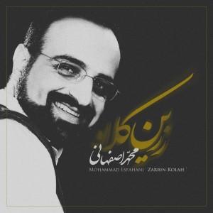 محمد اصفهانی زرین کلاه