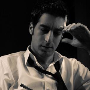 محسن شیرالی