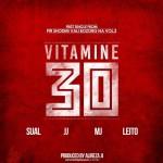 سیجل جی جی ام جی و بهزاد لیتو ویتامین 30