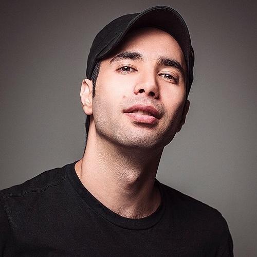 سعید هاشمی