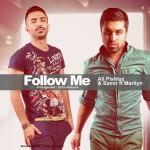 علی پیشتاز و سمیر Follow Me