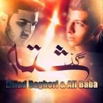 علی بابا و میلاد باقری گذشته