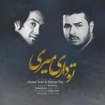 بهزاد پکس و احمد سلو تو داری میری