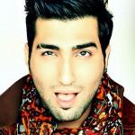 حسین تهی و آرمین ۲AFM سه نقطه