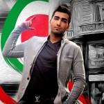 حسین تهی و ابلیس و آرمین ۲AFM ایران