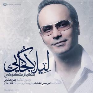 Shahram Shokoohi – Leila Kojaei