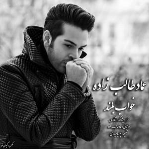 عماد طالب زاده خواب بلند