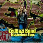 زدبازی Mysterious Eyes