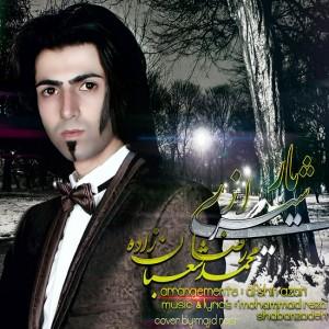محمدرضا شعبانزاده یار شیرازی