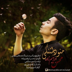 محسن ابراهیم زاده منو دلتنگی