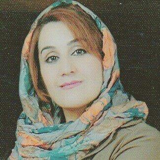 نسرین سعیدی