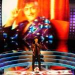 حسین کویار بر فراز آسمانها (اجرای زنده)