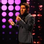 حسین کویار غریبه (اجرای زنده)