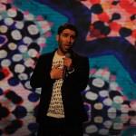 حسین کویار گل یخ (اجرای زنده)