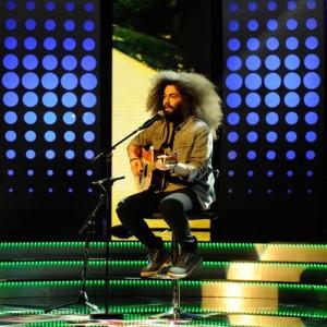 رضا پهلوانی قمی شمال (اجرای زنده)