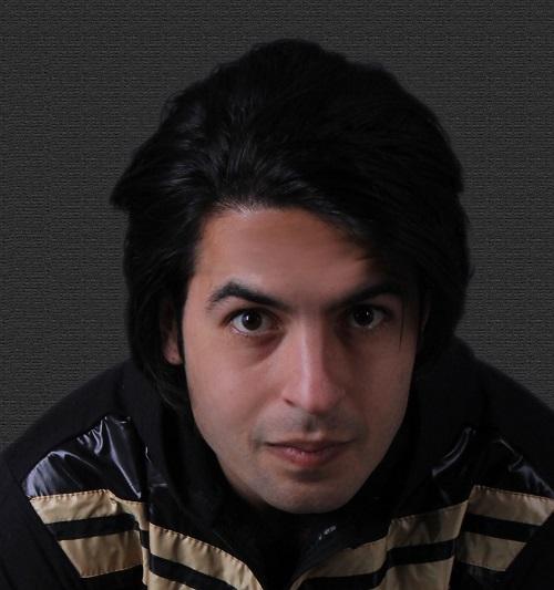 مجتبی جوادی