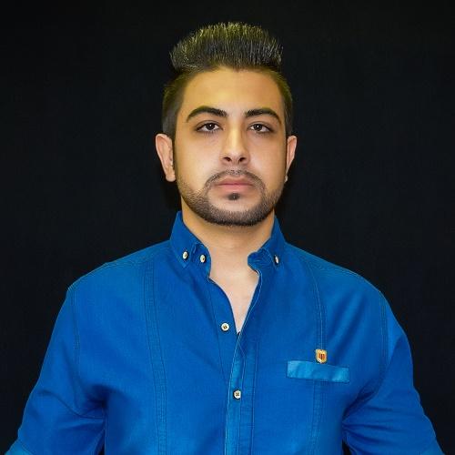 سجاد کاظم پور