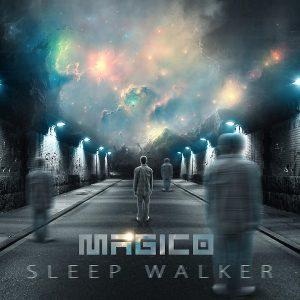 مجیکو Sleepwalker