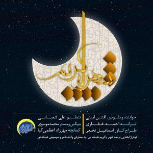افشین امینی شهر یاکریم