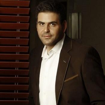مسعود طهماسبی