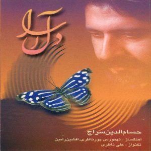 حسام الدین سراج دل آرا
