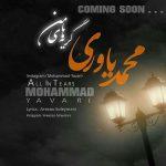 محمد یاوری گریه های من