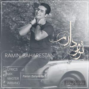 رامین بهارستانی تورو دارم