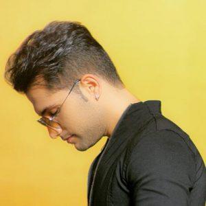 احمد سعیدی شک نکن
