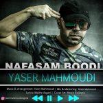 یاسر محمودی نفسم بودی