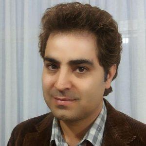 بهمن محمد زاده