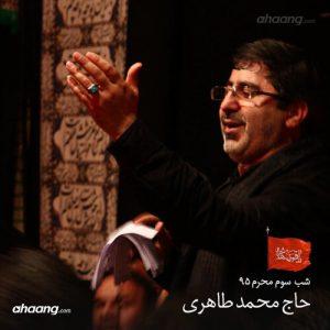 محمدرضا طاهری ۹۵