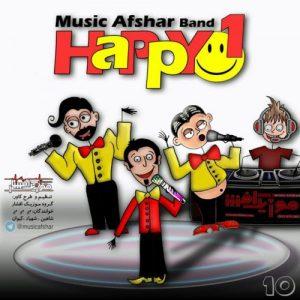 موزیک افشار Happy 1