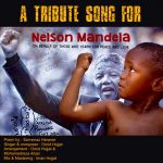 امید حجت نلسون ماندلا