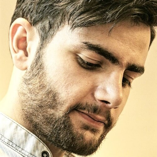 علی سلیمی
