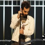 حسام بهمنی سنگ صبور (اجرای زنده)