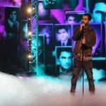 حسام بهمنی مهتاب (اجرای زنده)