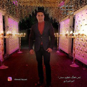 احمد فیاضی هوای تازه