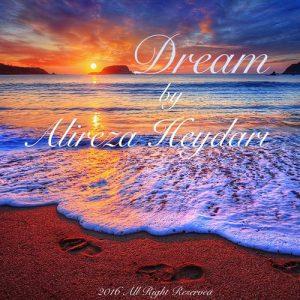 علیرضا حیدری Dream