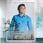 رضا احمدی راوی